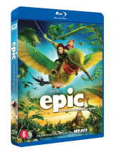 EPIC BD FR 3PA Epic, la bataille du royaume secret en Blu ray