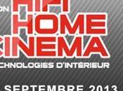 Hifi Home Cinema succès pour enceintes POLK systèmes contrôle