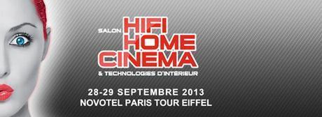 home1 Hifi Home Cinema : succès pour les enceintes POLK et les systèmes de contrôle URC !