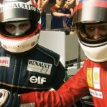 Découvrez le jeu F1 2013