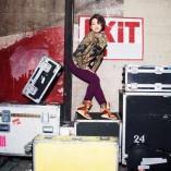 Alicia Keys pour Reebok