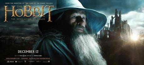 Bande Annonce de The Hobbit, The Desolation Of Smaug