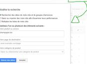 Outil planification mots clés Google Adwords Processus recherche mots-clés