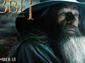 Nouvelle bande annonce pour Hobbit Désolation Smaug