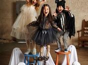 Halloween avec H&M; UNICEF