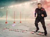 David Beckham Adidas vous habillent pour l'hiver
