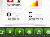 4GMark outil mesure débit intéressant pour Android
