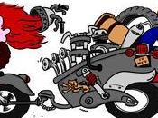 emes Puces moto Vikings, Elbeuf (76) 13/10/2013