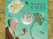 Monsieur Ravel, rêve l'île d'Insomnie, Frédéric Clément