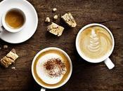 Café, chocolat chaud gratuit Caffè Nero
