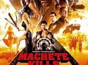 Critique Ciné Machete Kills, taco bien épicé