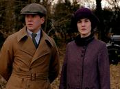 critiques Downton Abbey Saison Episode