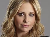 Sarah Michelle Gellar débarque Twitter remercie fans Buffy