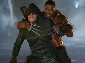 """Arrow Synopsis photos promos l'épisode 2.02 """"Identity"""""""