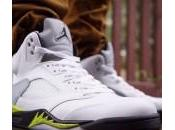 Jordan Command Force Ramses Customs