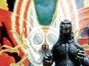 Godzilla Mothra (1992)