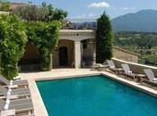EVASION Hotel Crillon brave (Provence)