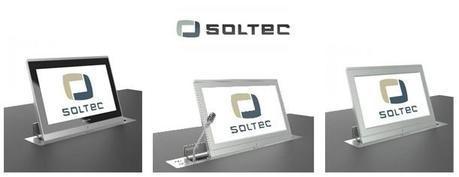SOLTEC De retour de lHotel Show de Dubaï...