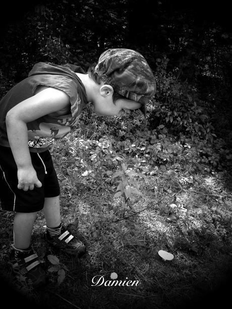 nature unschooling