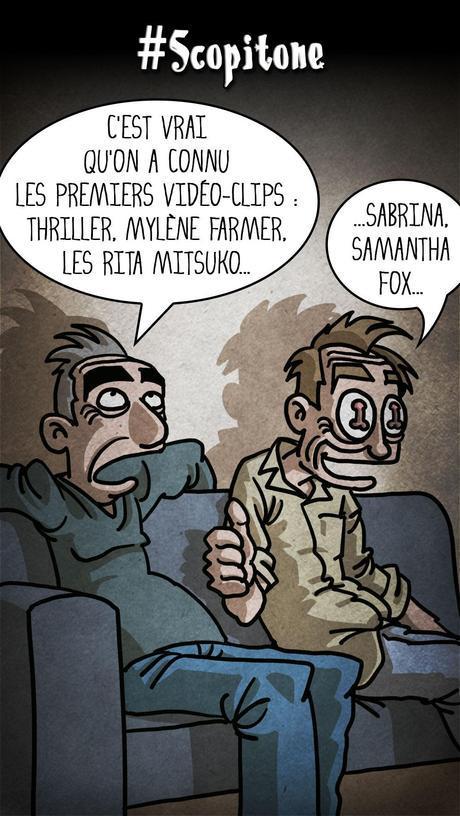 #GenerationQuadra #GenerationClipsVideo