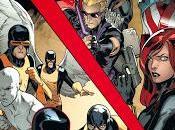X-men kiosque point mutants