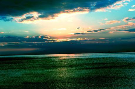 paysage magnifique