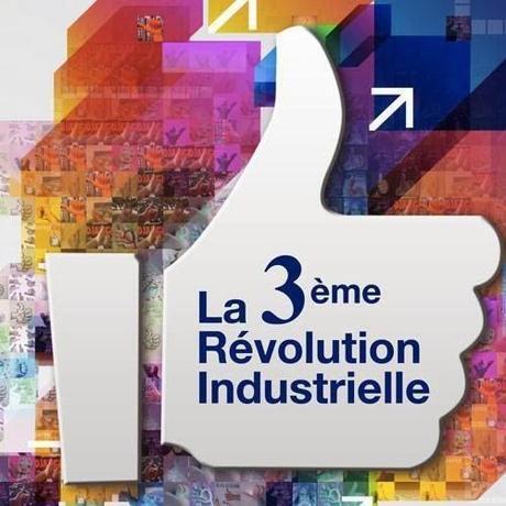 7ème Salon des Nouvelles Technologies et Entrepreneurs : Quand les vikings nous parlent de 3ème Révolution industrielle !