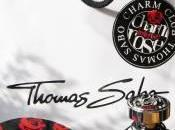 Thomas Sabo: Rose Charm Intense
