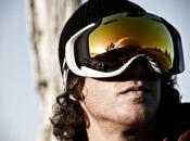 Nouveau masque connecté Oakley AIRWAVE