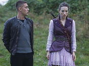 "Once Upon Time Wonderland Synopsis photos promos l'épisode 1.02 ""Trust"