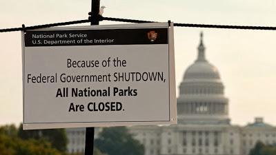 461° Shut down et ferme la.