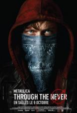 Metallica – Through The Never