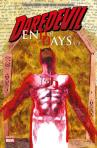 Brian Michael Bendis, David Mack, Klaus Janson, Bill Sienkiewicz et Alex Maleev - End of days