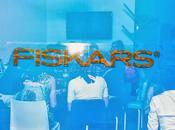 couteaux d'exception avec Fiskars nous allons faire Tartares Carpaccios