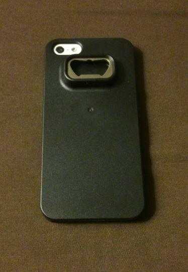 coque iphone 5s 5 decapsuleur noir