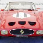 MOTEURS : La voiture la plus chère du monde!