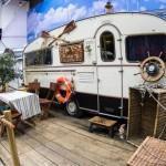 EVASION : L'hôtel sur le thème du Camping!