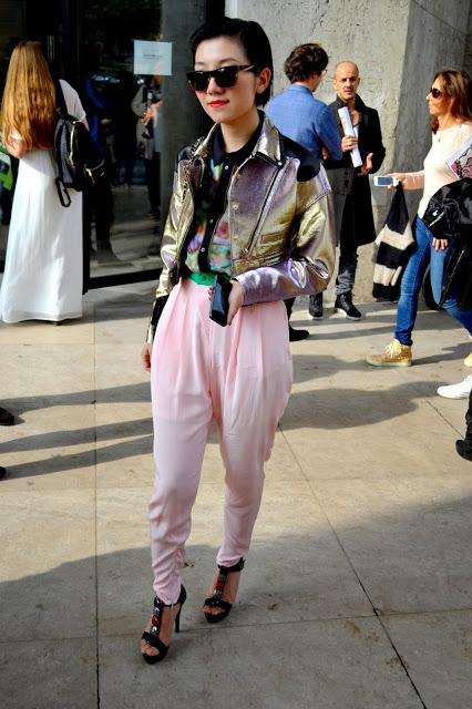 Paris Fashion Week - Manish Arora