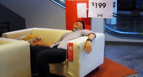 ChinaSleeping-IKEA