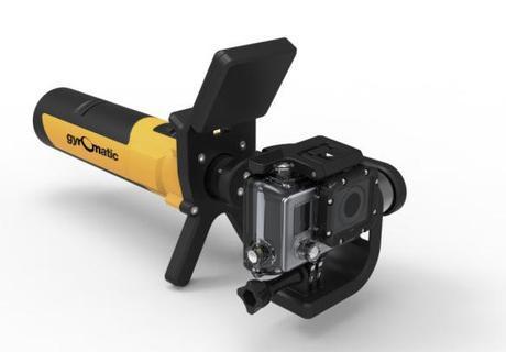 Un stabilisateur pour votre GoPro