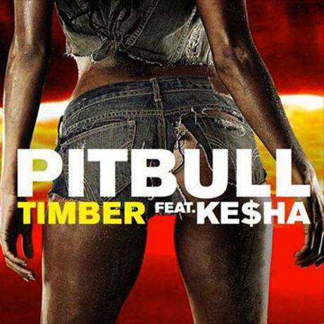 [New Music] : Pitbull feat Ke$ha – « Timber »