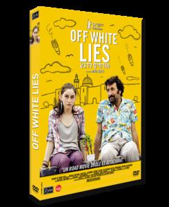 3D_DVD OFF WHITE LIES