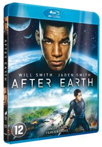 BR after earth