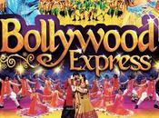 Bollywood Express tournée dans toute France Casino Paris