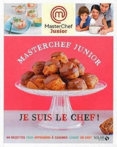 Concours Master Chef