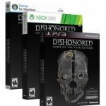 dishonored goty 150x150 Dishonored : Trailer de lédition GOTY  vidéo trailer goty Dishonored bethesda