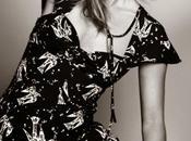 Kate Moss pour TopShop c'est reparti...