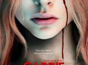 Carrie revient