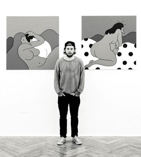 PARRA – AND WAIT FOR SOMETHING TO HAPPEN – COLOGNE – OPENING