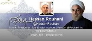 Iran twitter
